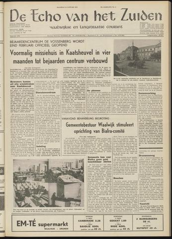 Echo van het Zuiden 1970-01-26