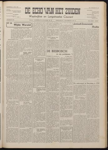 Echo van het Zuiden 1949-10-06