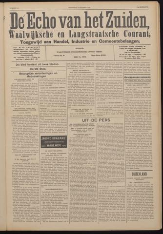 Echo van het Zuiden 1940-10-09