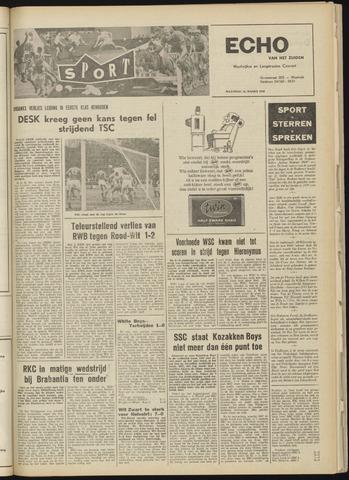 Echo van het Zuiden 1969-03-24