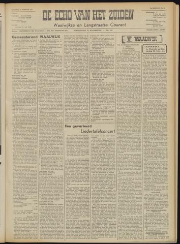 Echo van het Zuiden 1953-02-23