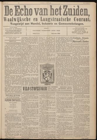 Echo van het Zuiden 1934-03-03