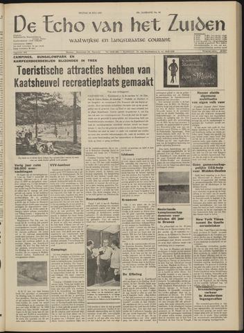Echo van het Zuiden 1967-07-28