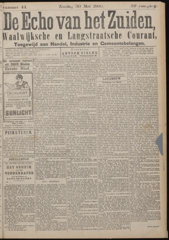 Echo van het Zuiden 1909-05-30