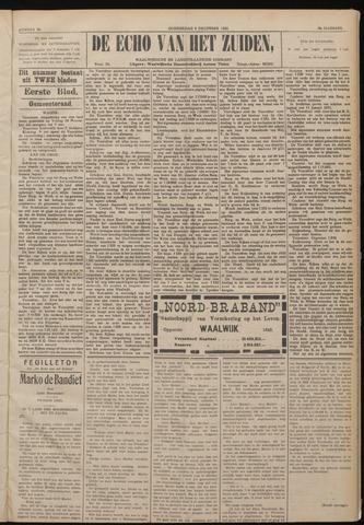 Echo van het Zuiden 1920-12-02