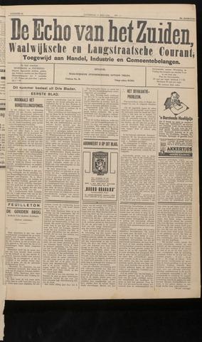 Echo van het Zuiden 1936-07-11