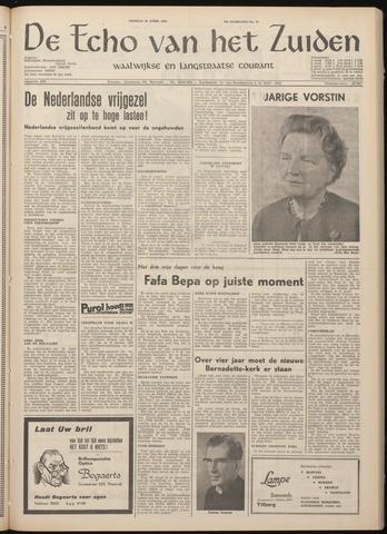 Echo van het Zuiden 1965-04-30