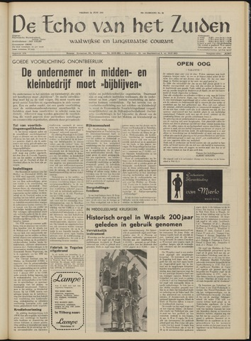 Echo van het Zuiden 1967-06-23