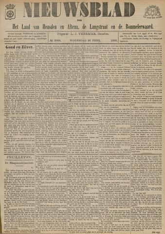 Nieuwsblad het land van Heusden en Altena de Langstraat en de Bommelerwaard 1902-02-26