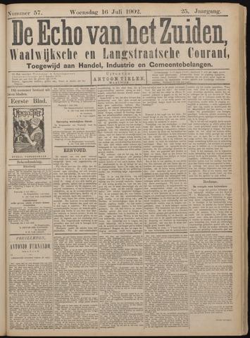 Echo van het Zuiden 1902-07-16
