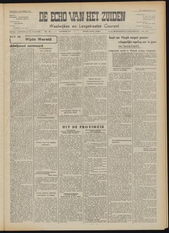 Echo van het Zuiden 1953-11-09