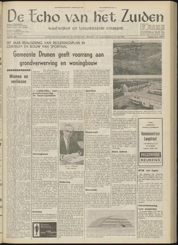 Echo van het Zuiden 1970-02-05