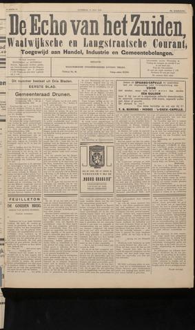 Echo van het Zuiden 1936-07-18