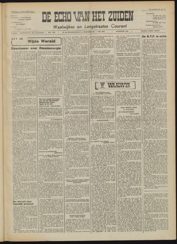 Echo van het Zuiden 1953-12-11