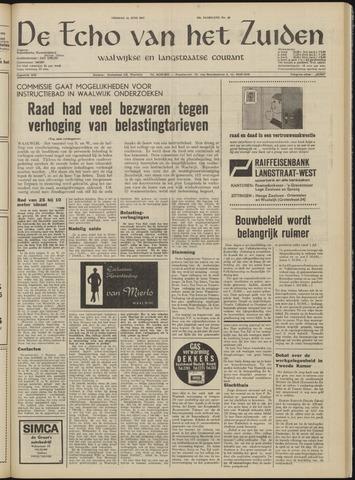 Echo van het Zuiden 1967-06-16
