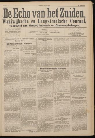 Echo van het Zuiden 1941-06-21