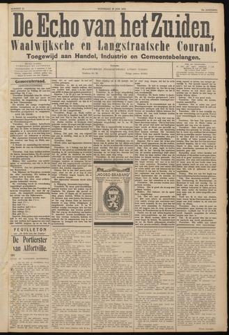 Echo van het Zuiden 1922-06-28