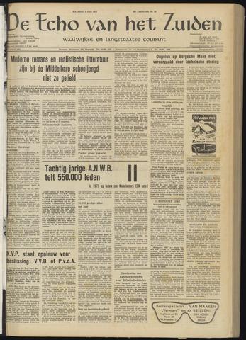 Echo van het Zuiden 1963-07-01