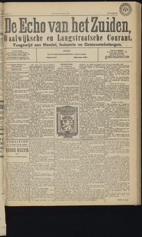Echo van het Zuiden 1930-07-23
