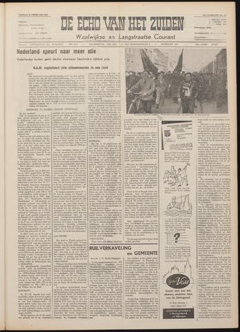 Echo van het Zuiden 1959-02-20