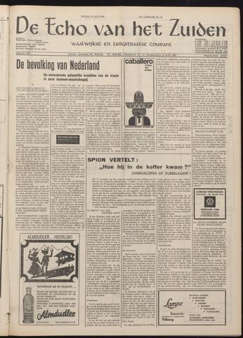 Echo van het Zuiden 1965-07-30