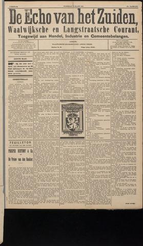 Echo van het Zuiden 1927-03-12