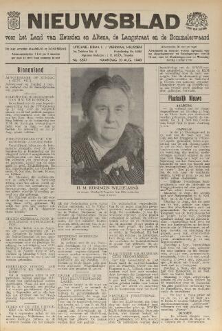 Nieuwsblad het land van Heusden en Altena de Langstraat en de Bommelerwaard 1948-08-30