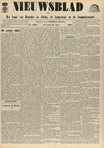 Nieuwsblad het land van Heusden en Altena de Langstraat en de Bommelerwaard 1915-04-21