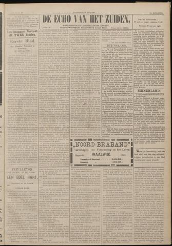 Echo van het Zuiden 1920-07-24
