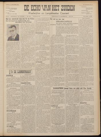 Echo van het Zuiden 1951-09-21