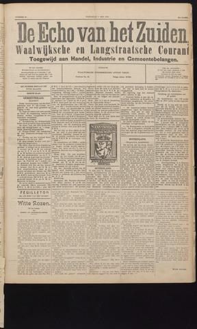 Echo van het Zuiden 1928-05-07