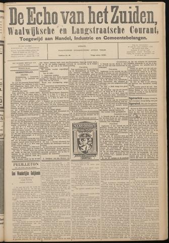 Echo van het Zuiden 1933-05-17
