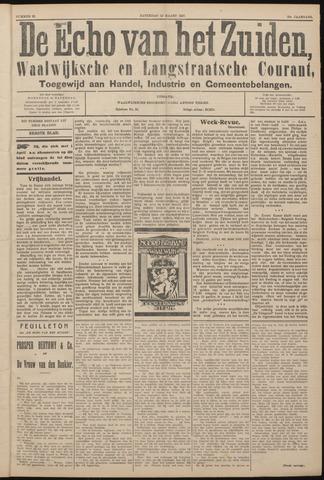 Echo van het Zuiden 1927-03-16