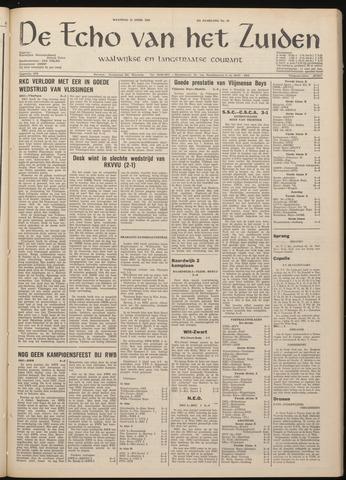 Echo van het Zuiden 1965-04-12