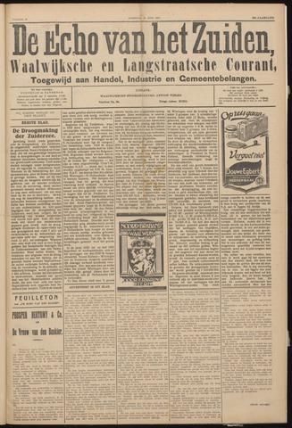 Echo van het Zuiden 1927-06-18