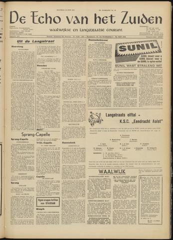 Echo van het Zuiden 1963-06-10