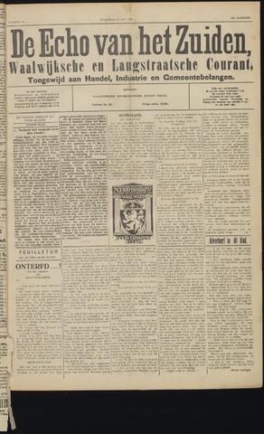Echo van het Zuiden 1931-07-22
