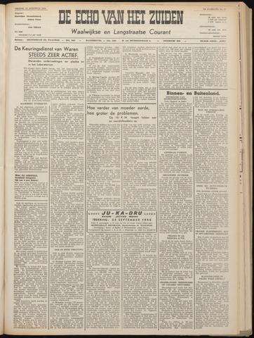 Echo van het Zuiden 1955-08-19