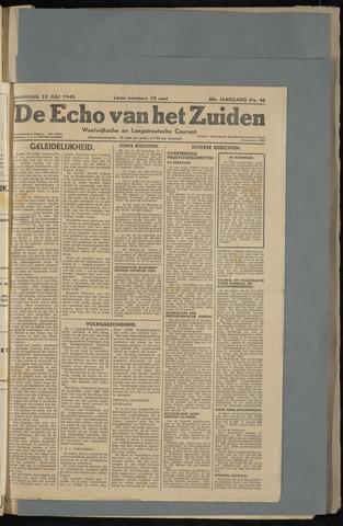 Echo van het Zuiden 1945-07-23
