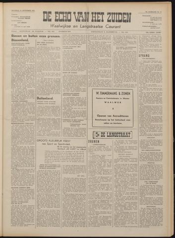 Echo van het Zuiden 1951-09-10
