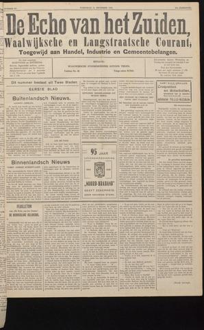 Echo van het Zuiden 1938-12-21