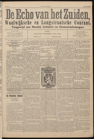 Echo van het Zuiden 1933-07-19