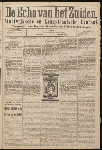 Echo van het Zuiden 1927-05-21