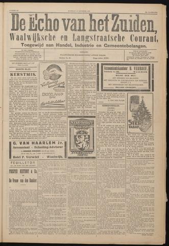 Echo van het Zuiden 1926-12-25