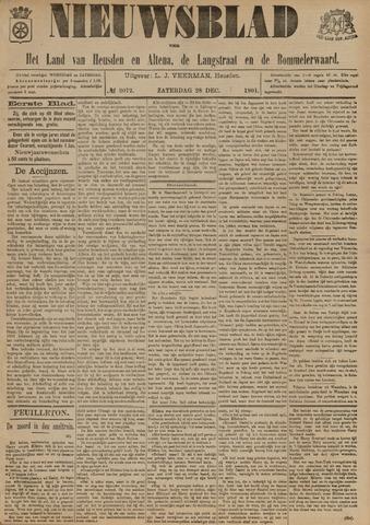 Nieuwsblad het land van Heusden en Altena de Langstraat en de Bommelerwaard 1901-12-28