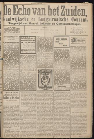 Echo van het Zuiden 1932-05-28