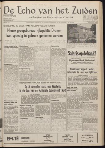 Echo van het Zuiden 1970-10-26
