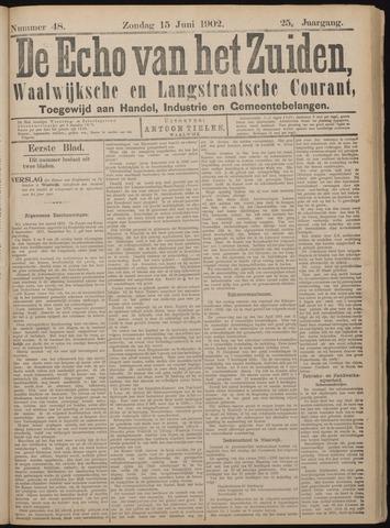 Echo van het Zuiden 1902-06-15