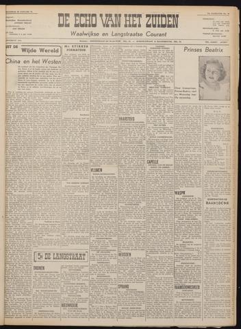 Echo van het Zuiden 1951-01-29