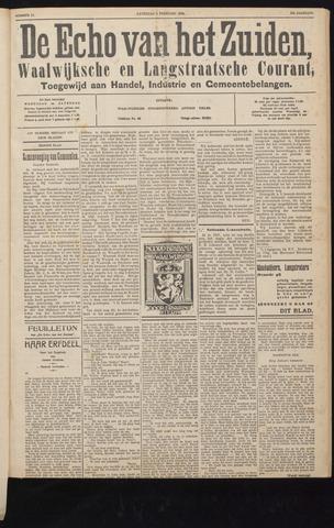 Echo van het Zuiden 1934-02-03